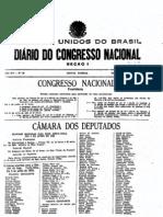 Diario Do Senado Dantas