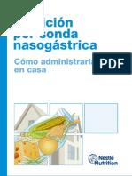 Guia Nutricio Sonda Nasog J
