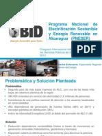 8.Propuesta Para El Desarrollo de Un Mecanismo Innovador Para Promover La Electrificacion- Carlos Echevarria