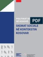 Politikat Dhe Skemat Sociale