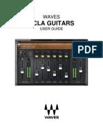 CLA Guitars