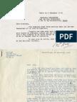 Brassai Letters