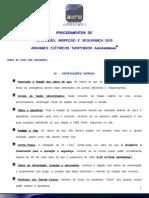 Manual de Operacao Balancim Eletrico