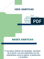 Bases Xanticas