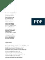 Traian Dorz,Poezii
