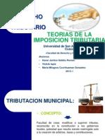 Diapo Tribu Municipal