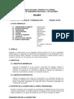 Lenguaje y Comunicacion . Villanueva
