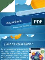 Visual Basic Manual y Ejercicios ;)