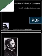Saussure - Ariel Gómez