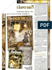 DB#92  - Matéria sobre Imortal