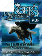 August Free Chapter - Ranger's Apprentice 12
