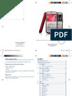 OT-799 - User Manual - Spanish
