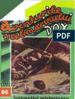 Aventurile Submarinului DOX 086 [2.0]