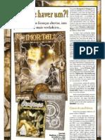 DB#92 - Artigo Imortal