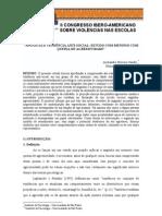 ANGÚSTIA E TENDÊNCIA ANTI-SOCIAL_ESTUDO COM MENINOS COM QUEIXAS DE AGRESSIVIDADE