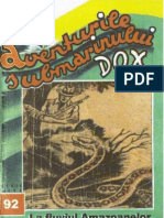 Aventurile Submarinului DOX 092 [2.0]