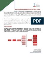 Chao Racismo Protocolo PAMI 04-07-2013