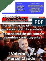 Alternativa Comunista 17