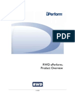 RWD uPerform_ProductOverview