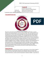 EDUC 2201 Instructional Technology Syllabus