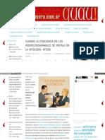 GUAU 2013-08-18 Cuando La Concienc