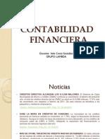 Contabilidad Financiera - Parte 1
