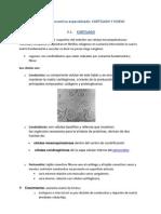 III Oseo Cartilago