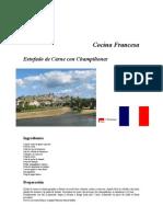 Receta Francesa II