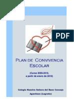 Plan de Convivencia Escolar Definitivo