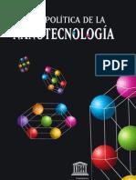 Nanotec Etica y Politica de La Nanotecnologia