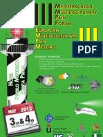 Program a 2013