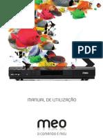 Manual de Utilizacao