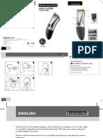 Hc650 User Manual