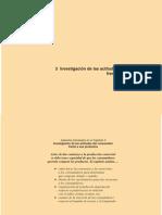 Estudios de Mercados Agroindustriales