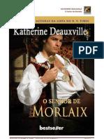 El Señor de Morlaix Katherine Deauxville