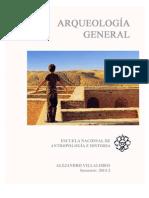 Arqueología General-2013a