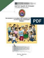 Módulo Didáctico I PDF