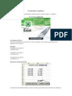 Funcion Excel