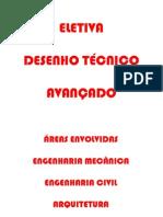 eletiva desenho 2 semestre 2013