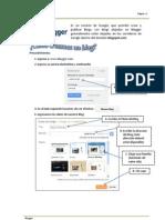 Manual de Referencia Blogger