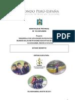 Proyecto Estudio Final Vilcashuaman
