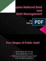 Philippine Debt FPVICLAR