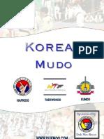 Duk Moo Brochure