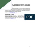 JMN Evaluacion de Impactos Ambientales Abril 2013