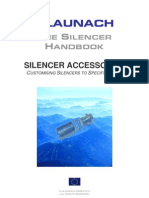 3 Accessories for silencer