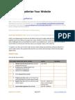 SEO Optimize Your Website - GrowthPanel.com