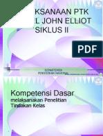 Ptk 13 John Elliot