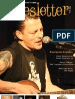 Bluesletter July 2013
