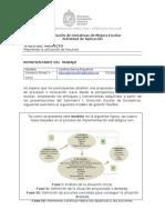 Pauta Pre Proyecto2013