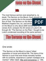 The Sermon on the Mount.ppt